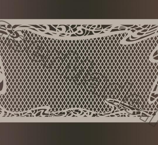 Экран Модерн Престиж для радиатора отопления купить по хорошей цене