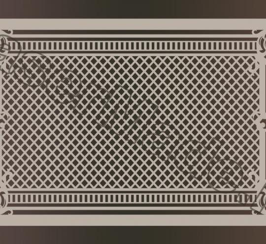 Экран Классика Престиж для радиатора отопления по удачным ценам