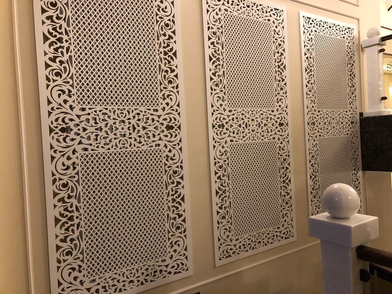 Декоративные настенные панно