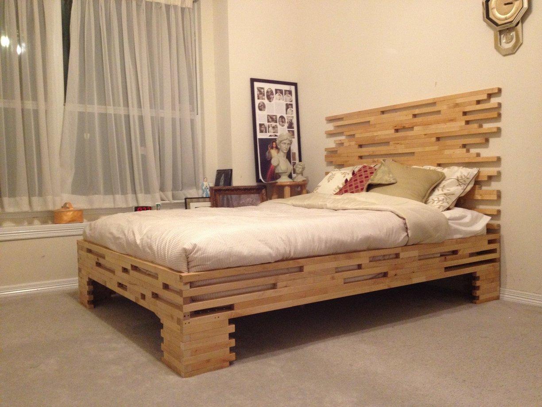 Кровать уникального дизайна
