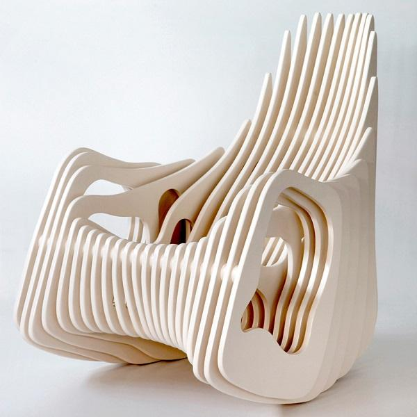 Оригинальный стул для дома
