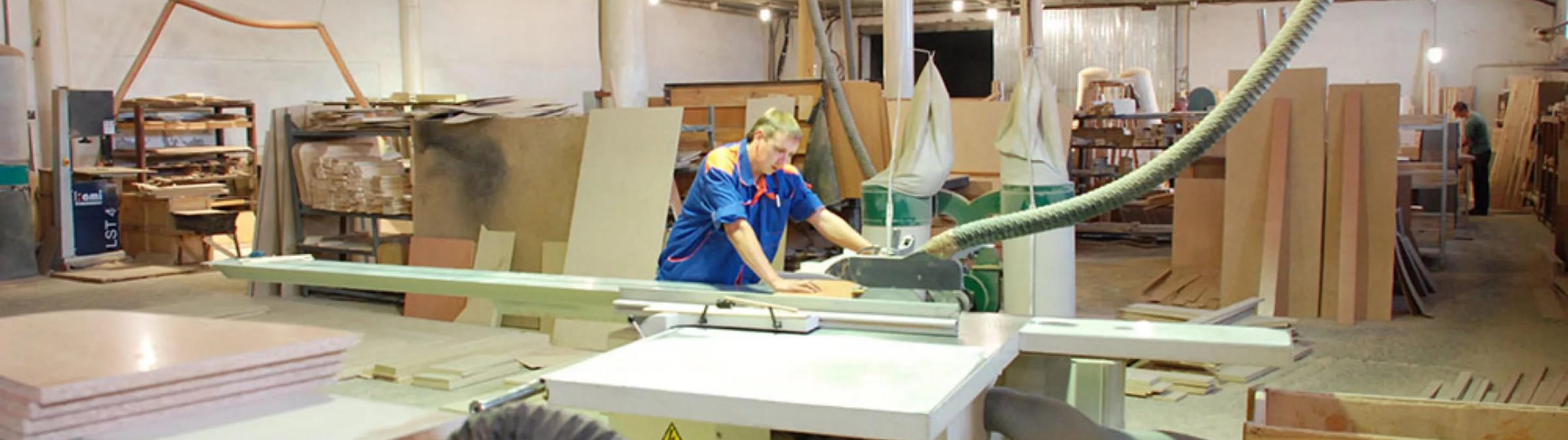 Производство декоративной мебели и деталей интерьера