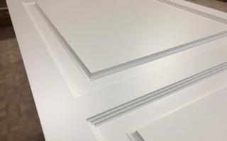 Декоративные двери для дизайна дома и квартиры